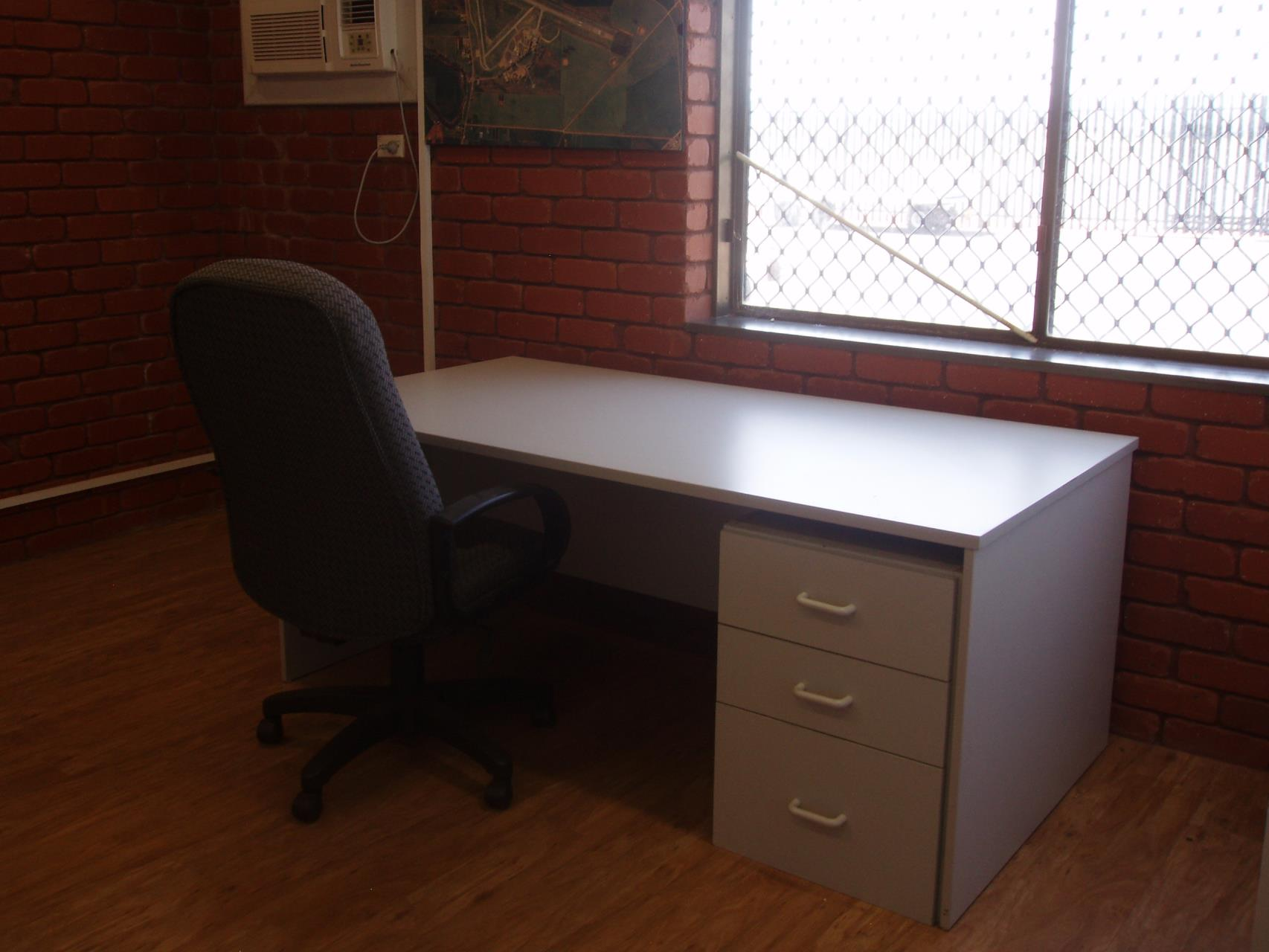 Brearley Office Space